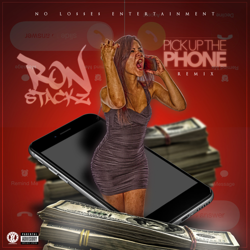 Ron Stackz – Pick Up The Phone (Single)