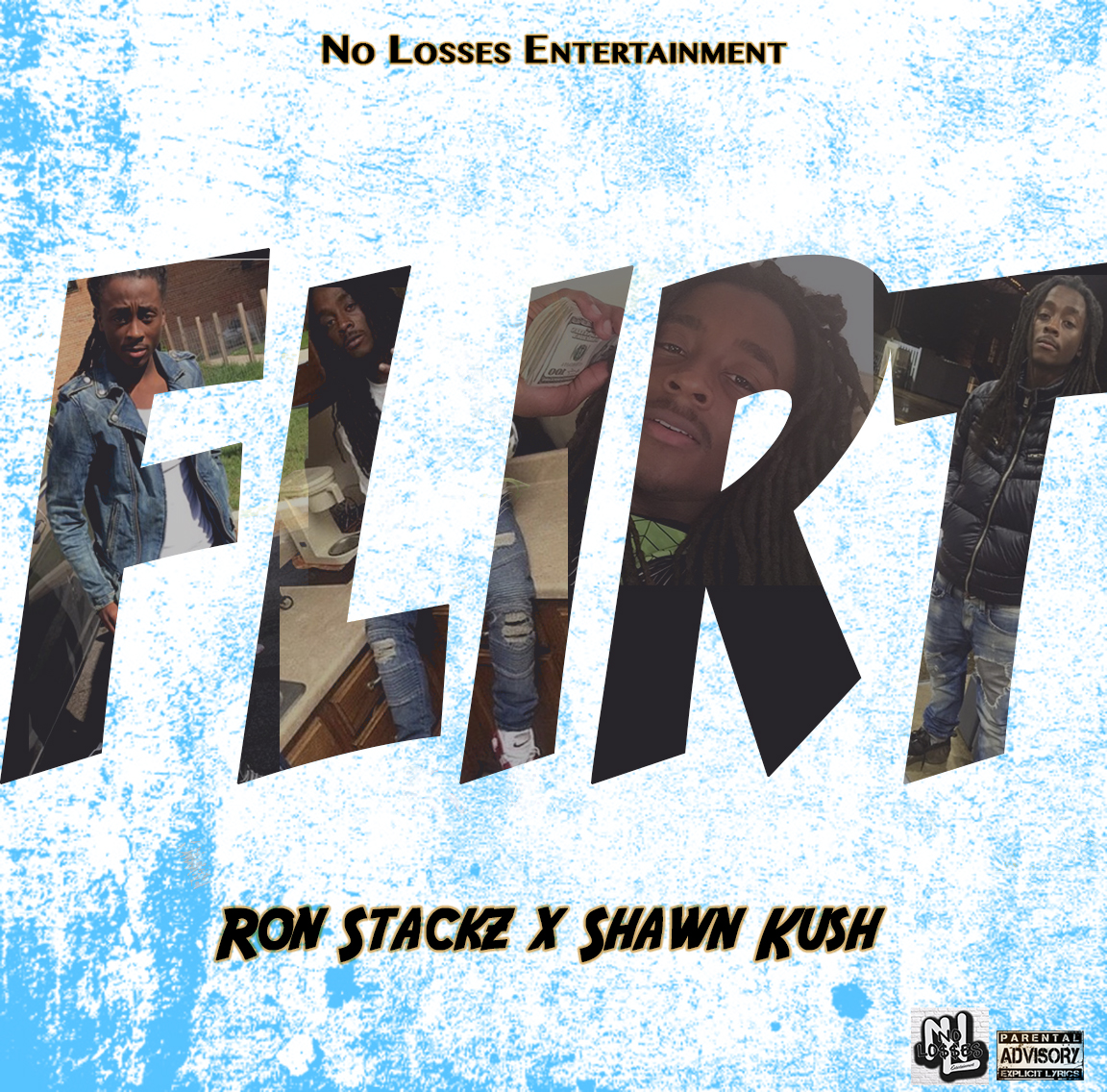 Ron Stackz ft Shawn Kush – Flirt