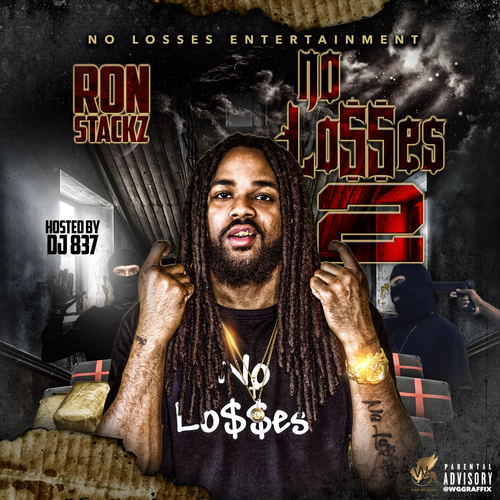 Ron Stackz – No Losses 2 (Mixtape)
