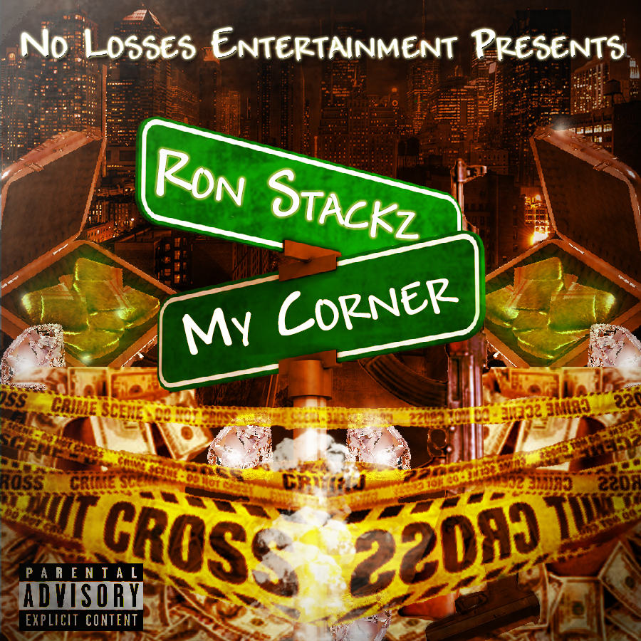 Ron Stackz – My Corner (Single)