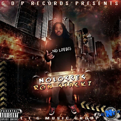 Ron Stackz – No Losses (Mixtape)